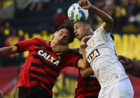 Sport Clube vence o Figueirense